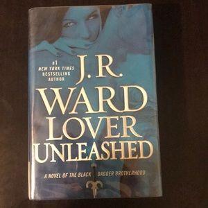 Other - Lover Unleashed (Black Dagger Brotherhood book)